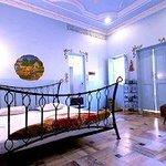 Photo de Hotel Blue House