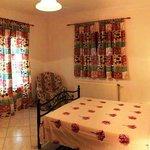 Specious comfort bedrooms