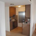 Photo de Apartamentos Pineda Park