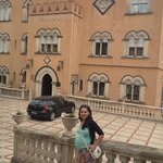 happy vacantion in Taormina at Villa Riis