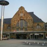 Hotel Stadtnah Foto