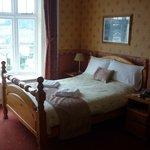 Ashwood Grange Hotel