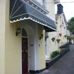 Ashwood Grange Hotel Foto