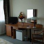Photo de Corvus Hotel Buk