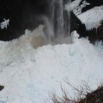 Manafossen Falls