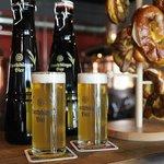 Bad Kyburg - Home of Buechibärger Bier