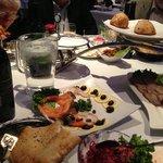 Bild från Samarkand Restaurant