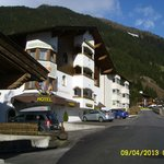 Photo of Hotel Brennerspitz