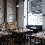 Ground Floor Restaurant