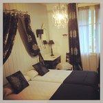 Photo de Hotel Saint-Louis