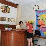 An An Hotel Foto