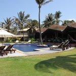 Vila Vagalume Pool and Restaurant