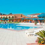 Photo de Club Hotel Marina Sporting