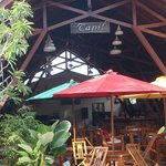 Capil Bar, Grill and Resto Foto