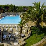 Piscia Hotel Koinè Otranto