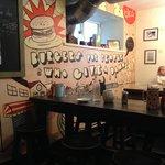 Photo of Blas Burgerworks
