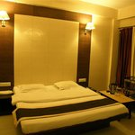 Foto de Golden Hotel
