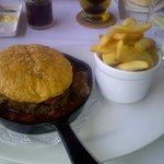 Delicious Steak & Guinness Pie