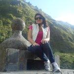 Toda el lugar está rodeado de imponentes y hermosas montañas