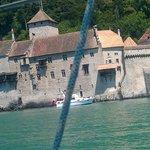 Chillon Castel