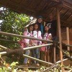Foto de Danau Dariza Resort-Hotel