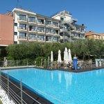 Hotel Poolblick