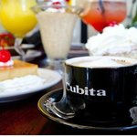 The Best Cuban Coffee and Housemade Desserts