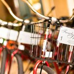 Complimentary Bicycles for Guest use