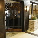 Located on the first floor of the Best Western Premier Nicollet Inn