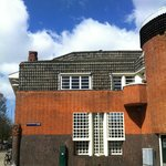 Postkantoor Amsterdam School