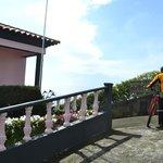 Povocao, Sao Miguel Azores