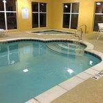 La Quinta Inn & Suites Searcy Foto