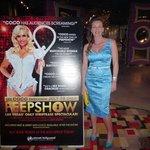 Peepshow foyer