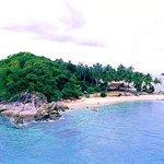 Paradise Found on Bon Island, Phuket, Thailand.