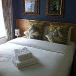Royal Oak Bedroom