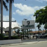 Foto de Flanigan's Seafood Bar and Grill