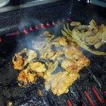 Der BBQ Grill