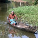 Locality in Kumarakom