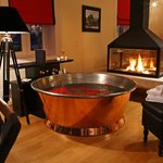 The Bacchus Suite