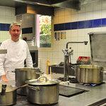 cuisine - Mr Hermann