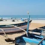Benaulim Boats