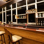 Enjoy Local & International liquor at our Bar