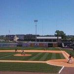 Barons Home Field