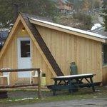 Brand new Cabin