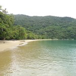 Mangues Beach