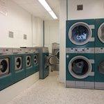 laundry facilities nearby