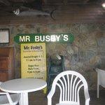 Mr. Busby's Beach Bar