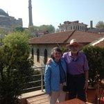 May2013 at the Zeynep