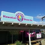 Ululani's Hawaiian Shave Ice Foto
