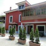 Photo of Hotel Rural Riberas del Nalon